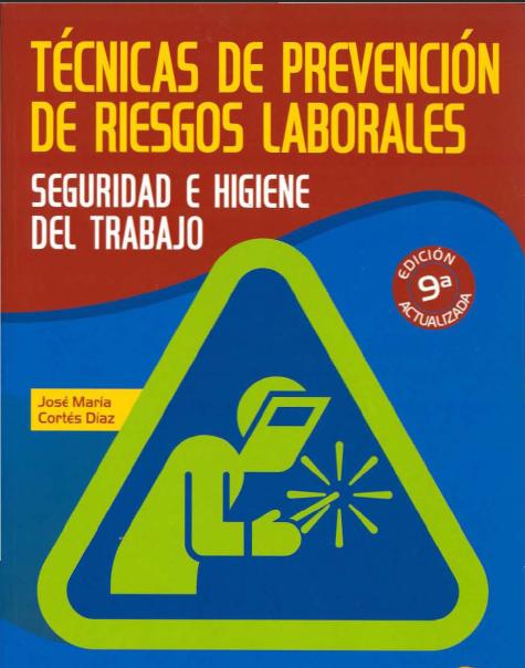 tecnicas-de-prevencion-de-riesgos-laborales