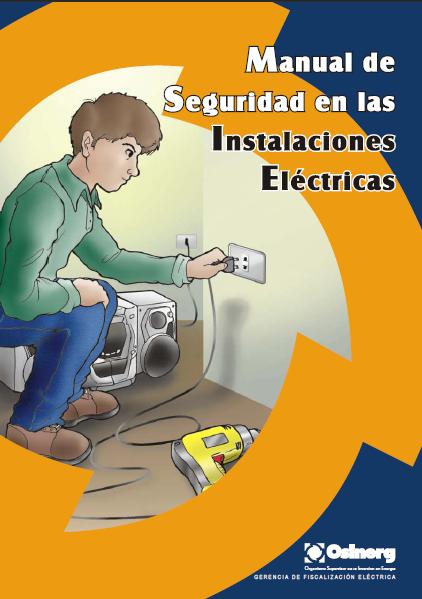 Manual de Seguridad en Instalaciones Eléctricas
