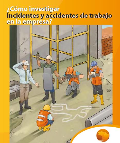 cómo investigar incidentes