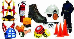 EPP en Seguridad Industrial