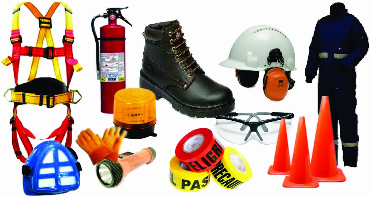 Fotos de seguridad industrial 63