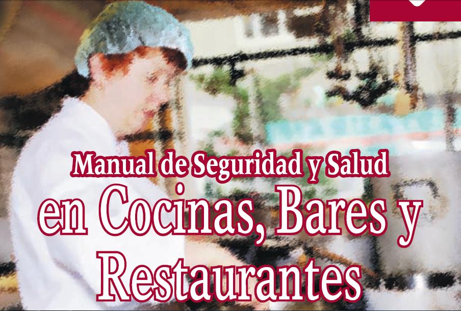 Manual de Seguridad en Cocinas