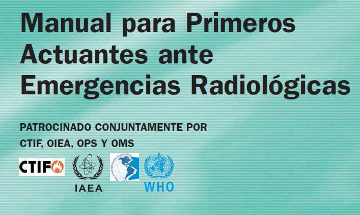 Emergencias Radiológicas
