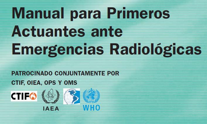 Emergencias Radiológicas