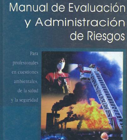 Manual de Evaluación y Administración de Riesgos