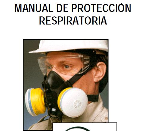Manual de Protección Respiratoria