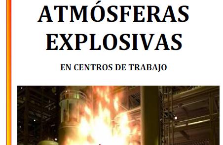 Atmósferas Explosivas