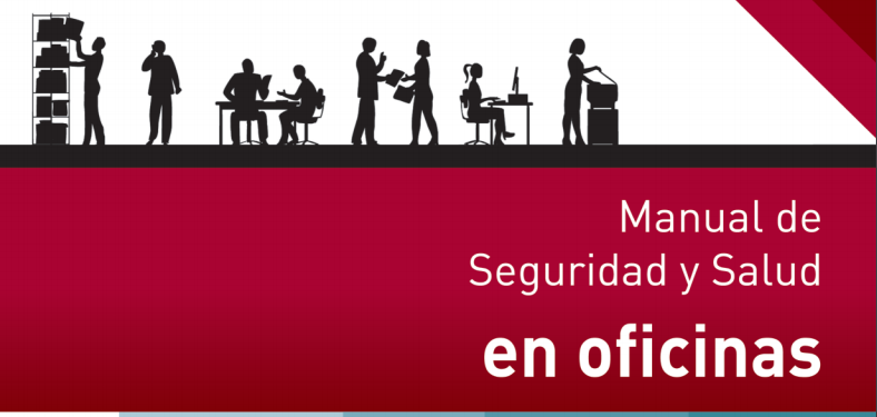 Manual de Seguridad en Oficinas