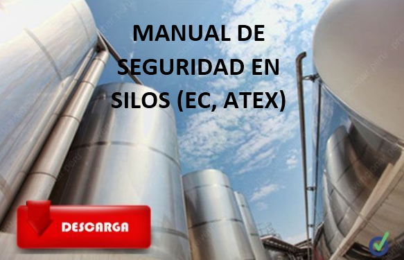 Manual de Seguridad en Silos