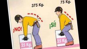 levantamiento de peso
