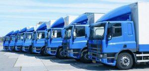 transporte carga