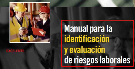 Manual para Identifación de Peligros