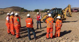 capacitaciones en mineria
