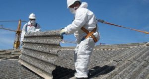 Asbesto, asbesto en techos de eternit, asbesto y el riesgo de causar cáncer, asbesto causa cáncer, amianto.