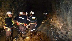 Salud y Seguridad en Minería, Seguridad en Minería, Riesgos en Minería, Manual de Seguridad en Minería.