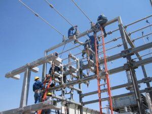 Técnicas de instalación eléctrica  en media y baja tensión, instalación eléctrica, técnico el electricidad y electrónica, Manual del electricista