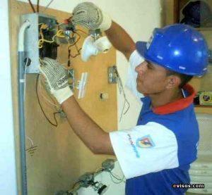 Manual del técnico electricista, manual del electricista, fórmulas y símbolos eléctricos, instalaciones eléctricas, electricista