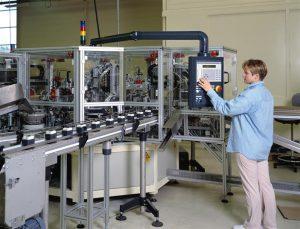 PLC Automatización y Control Industrial, Cómo automatizar los equipos, control industrial