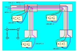Electricidad guía práctica para viviendas, manual de electricidad, guía de electricidad para viviendas