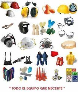 Formato de inspección de elementos de protección personal, inspección de equipos de protección personal, inspección de epp