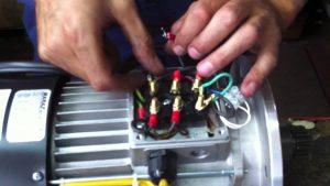 Manual de Sistemas de Control de Motores Eléctricos Industriales, Manual de Instalación de Motores Eléctricos Industriales, Potencia de Motor, Instalación de Motor Eléctrico